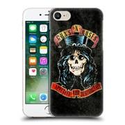 Official Guns N' Roses Vintage Slash Hard Back Case For Apple Iphone 7
