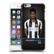 Official Newcastle United Fc Nufc 2016/17 First Team 2 Aarons Hard Back Case For Apple Iphone 6 Plus / 6S Plus