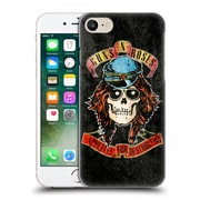 Official Guns N' Roses Vintage Rose Hard Back Case For Apple Iphone 7
