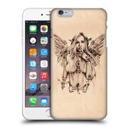 Official Brigid Ashwood Steampunk Incomplete Hard Back Case For Apple Iphone 6 Plus / 6S Plus