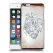 Official Brigid Ashwood Steampunk Heart Hard Back Case For Apple Iphone 6 Plus / 6S Plus