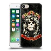 Official Guns N' Roses Vintage Adler Hard Back Case For Apple Iphone 7