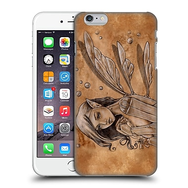 Official Brigid Ashwood Steampunk Repose Hard Back Case For Apple Iphone 6 Plus / 6S Plus