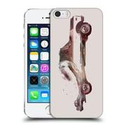 Official Robert Farkas Cars Drive Me Back Home 3 Hard Back Case For Apple Iphone 5 / 5S / Se