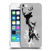 Official Robert Farkas Deer Last Time I Was A Deer Hard Back Case For Apple Iphone 5 / 5S / Se