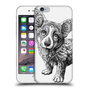 Official Bioworkz Canine Corgi Soft Gel Case For Apple Iphone 6 / 6S