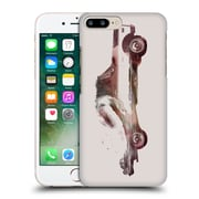 Official Robert Farkas Cars Drive Me Back Home 3 Hard Back Case For Apple Iphone 7 Plus