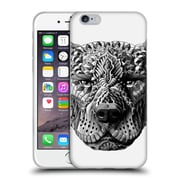Official Bioworkz Canine Pitbull Soft Gel Case For Apple Iphone 6 / 6S