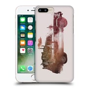Official Robert Farkas Cars Drive Me Back Home 2 Hard Back Case For Apple Iphone 7 Plus