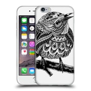 Official Bioworkz Aves Prarie Warbler Soft Gel Case For Apple Iphone 6 / 6S