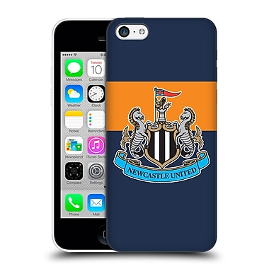 Official Newcastle United Fc Nufc 2016/17 Kit Change Hard Back Case For Apple Iphone 5C