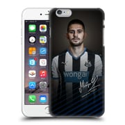 Official Newcastle United Fc Nufc 2015/16 First Team Aleksandar Mitrovic Hard Back Case For Apple Iphone 6 Plus / 6S Plus