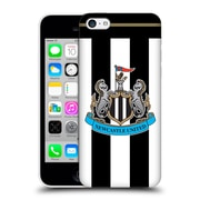 Official Newcastle United Fc Nufc 2016/17 Kit Home Hard Back Case For Apple Iphone 5C