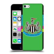 Official Newcastle United Fc Nufc 2016/17 Kit Home Goalkeeper Hard Back Case For Apple Iphone 5C