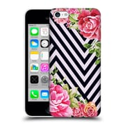 Official Mark Ashkenazi Florals Flower Geometric Hard Back Case For Apple Iphone 5C