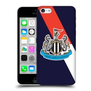 Official Newcastle United Fc Nufc 2015/16 Crest Kit Third Full Colour Hard Back Case For Apple Iphone 5C