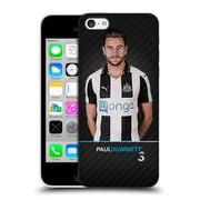 Official Newcastle United Fc Nufc 2016/17 First Team 1 Dummett Hard Back Case For Apple Iphone 5C