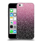 Official Haroulita Patterns Snow Soft Gel Case For Apple Iphone 5C