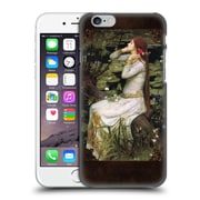 Official Brigid Ashwood Pre-Raphaelite 2 Waterhouse 12 Hard Back Case For Apple Iphone 6 / 6S