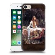 Official Brigid Ashwood Pre-Raphaelite Waterhouse 1 Hard Back Case For Apple Iphone 7