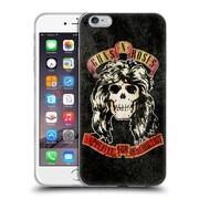 Official Guns N' Roses Vintage Adler Soft Gel Case For Apple Iphone 6 Plus / 6S Plus