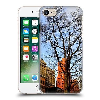 Official Haroulita Places Central Park 1 Hard Back Case For Apple Iphone 7