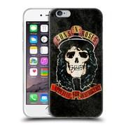Official Guns N' Roses Vintage Stradlin Soft Gel Case For Apple Iphone 6 / 6S