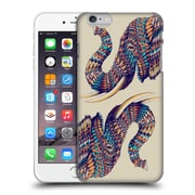 Official Bioworkz Coloured Animal Head 1 Elephant Head Hard Back Case For Apple Iphone 6 Plus / 6S Plus