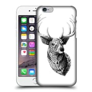 Official Bioworkz Wildlife 3 White Tailed Deer Hard Back Case For Apple Iphone 6 / 6S