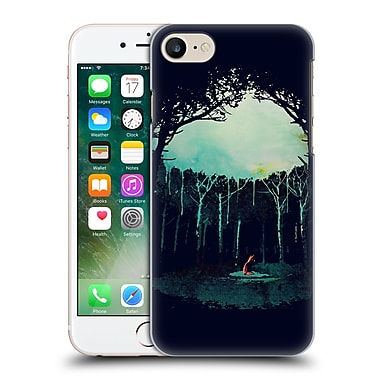Official Robert Farkas Landscapes Deep In The Forest Hard Back Case For Apple Iphone 7