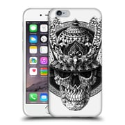 Official Bioworkz Skulls Samurai Soft Gel Case For Apple Iphone 6 / 6S