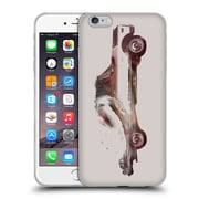 Official Robert Farkas Cars Drive Me Back Home 3 Soft Gel Case For Apple Iphone 6 Plus / 6S Plus