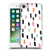 Official Haroulita Patterns Lines Hard Back Case For Apple Iphone 7