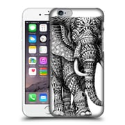 Official Bioworkz Wildlife Ornate Elephant 2 Hard Back Case For Apple Iphone 6 / 6S