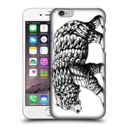 Official Bioworkz Wildlife Cali Bear Hard Back Case For Apple Iphone 6 / 6S