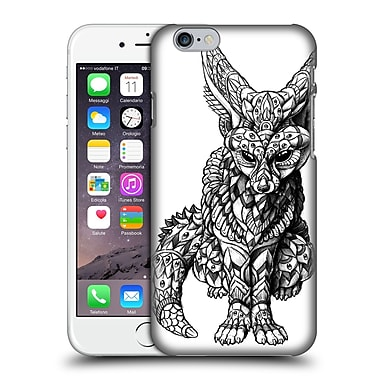 Official Bioworkz Wildlife Fennec Fox Hard Back Case For Apple Iphone 6 / 6S