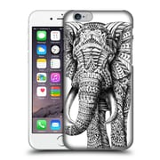Official Bioworkz Wildlife Ornate Elephant 1 Hard Back Case For Apple Iphone 6 / 6S