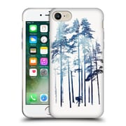 Official Robert Farkas Landscapes Winter Wolf Soft Gel Case For Apple Iphone 7