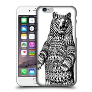 Official Bioworkz Wildlife Grizzly Bear Hard Back Case For Apple Iphone 6 / 6S