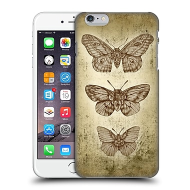 Official Brigid Ashwood Winged Things Specimens 1 Hard Back Case For Apple Iphone 6 Plus / 6S Plus