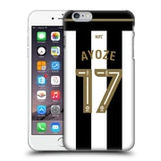Official Newcastle United Fc Nufc 2016/17 Players Home Kit 1 Ayoze Hard Back Case For Apple Iphone 6 Plus / 6S Plus
