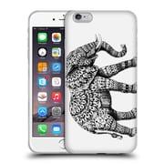 Official Bioworkz Wildlife Elephant Soft Gel Case For Apple Iphone 6 Plus / 6S Plus