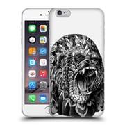 Official Bioworkz Wildlife Gorilla Soft Gel Case For Apple Iphone 6 Plus / 6S Plus