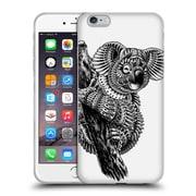 Official Bioworkz Wildlife Ornate Koala Soft Gel Case For Apple Iphone 6 Plus / 6S Plus