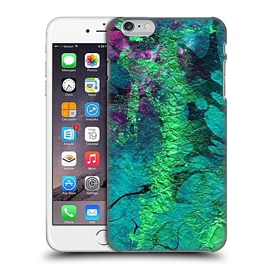 Official Haroulita Marble Foet Hard Back Case For Apple Iphone 6 Plus / 6S Plus