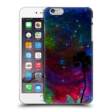 Official Haroulita Fantasy 1 Space Cali Hard Back Case For Apple Iphone 6 Plus / 6S Plus