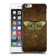 Official Brigid Ashwood Winged Things Steampunk Luna Moth Hard Back Case For Apple Iphone 6 Plus / 6S Plus