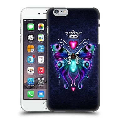 Official Brigid Ashwood Winged Things Steampunk Butterfly Hard Back Case For Apple Iphone 6 Plus / 6S Plus