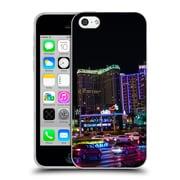 Official Haroulita Places 2 Las Vegas Soft Gel Case For Apple Iphone 5C