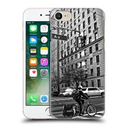 Official Haroulita Places 2 5Th Avenue, Ny Hard Back Case For Apple Iphone 7